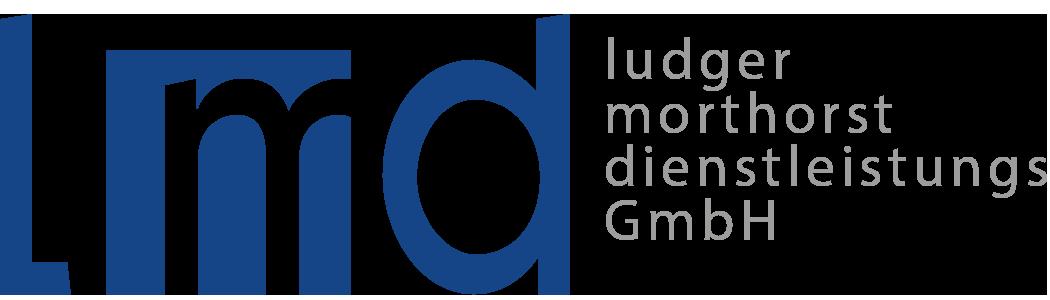 Logo Morthorst Dienstleistungen