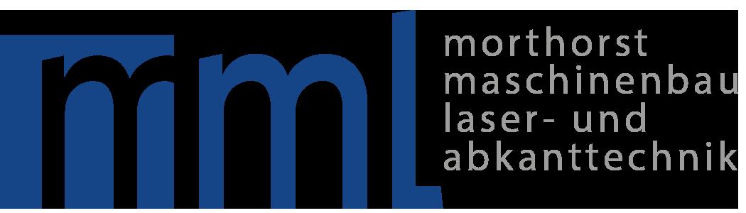 Logo Morthorst Lasertechnik