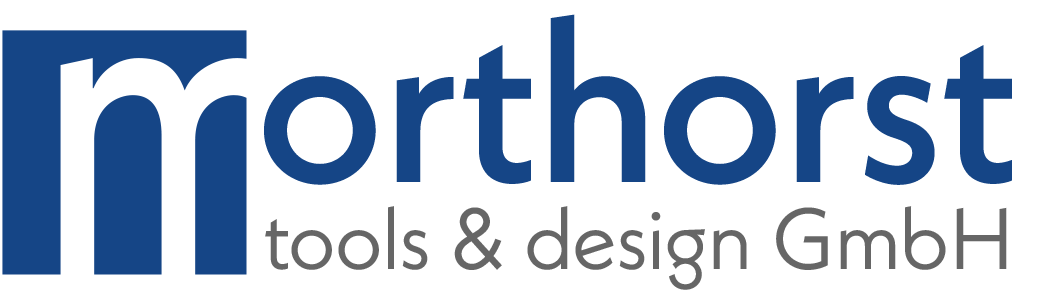 Logo Morthorst Tools & Design