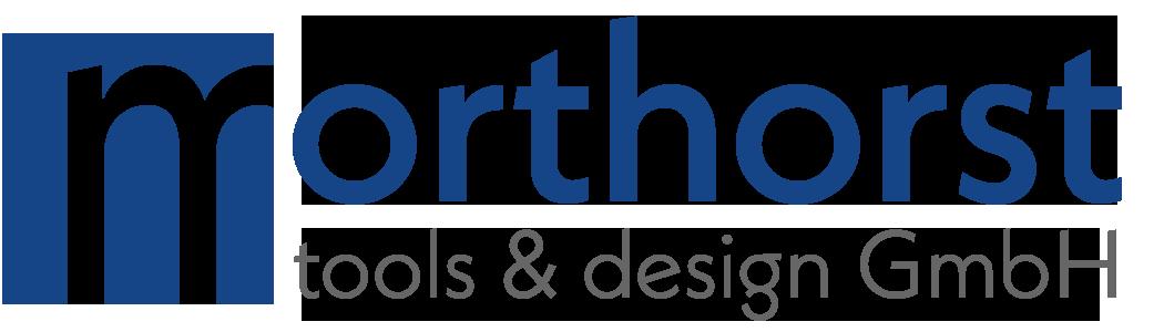 Logo Morthorst Tools & Design