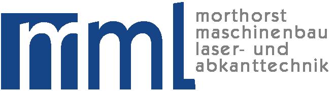 Logo Morthorst Maschinenbau GmbH